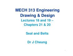 Lecture 16-17 SEALS AND BELTS.pdf