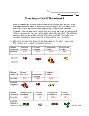 03_u6_ws1-key - Name Date Pd We have observed evidence ...