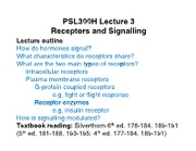 2012Endocrine3 receptors & signaling(1) w/ notes
