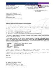 Help with preparing dissertation proposal templates