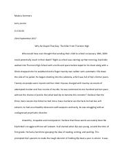 Kfth Final Paper Pdf Malena Sommers Jerry Levine Cj 101 04 22nd September 2017 Why He Slayed That Day The Killer From Thurston High Who Would Have Course Hero I'm not sure if the picture i'm looking for is kip's, but perhaps someone here can help me to verify and has a link to the original? course hero