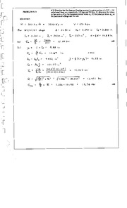 987_Mechanics Homework Mechanics of Materials Solution