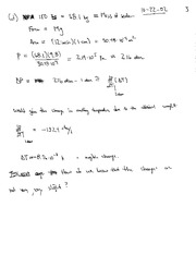 Thermal Physics Solutions CH 4-5 pg 92