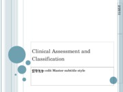 AssessmentClassification1