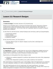 Lesson 2.2: Research Designs – 1168 - INP2002 - ....pdf