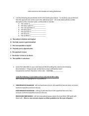 HIM 1126C_Module02_Coding Worksheet
