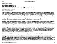 Testosterone Rules.pdf