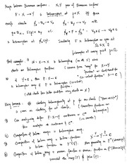 lecture 21 on Complex Analysis