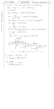 HW_17 Solutions