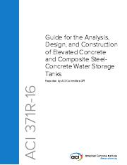 ACI 371R-16 Guide for the Analysis, Design, and Construction of Elevated Concrete.pdf