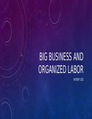 big business and organized labors.pptx