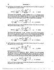 Applied Finite Mathematics HW Solutions 100