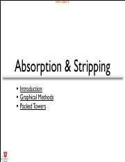 4-AbsorptionStripping