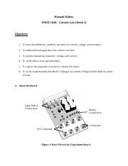 engineering foundations lab 3 electricity week 1 procedure and data.docx