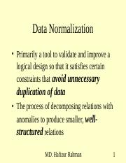 NormalizationForms