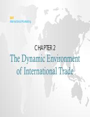 Chapter 2= The Dynamic Environment of International Trade.pdf