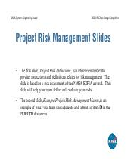 Project Risk Management Slides.pdf