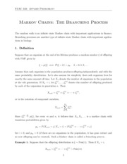 stat333-markov_chains_branching_processes
