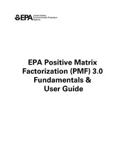 EPA PMF 3.0 User Guide v16_092208_final