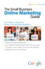 The Small Business Online Marketing Guide