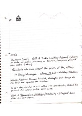 Lecture 4 Notes