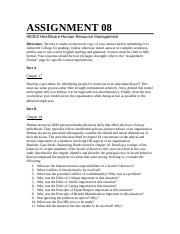 HE350A Assignment 8 (1) (2).docx