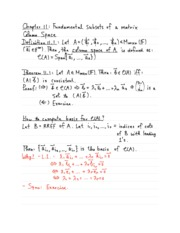Linear Algebra Chapter 11 edited