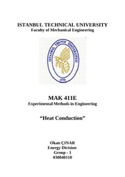 Heat CONDUCTION son hal