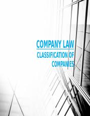 67437_CLASSIFICATION OF COMPANY.pptx