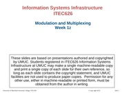 WK2_Part1_Modulation_Multiplexing
