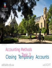Topic3ClosingTemporaryAccounts