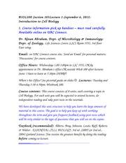 bio 200 study guide 2012 1 dr ninanabraham dept rh coursehero com 9th Grade Biology Worksheets 9th Grade Biology Notes