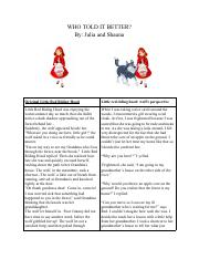 little red riding hood.pdf