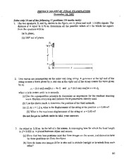 NYC final exam - Dec 2001 (with answers)