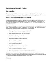 SBE310_Entrepreneur Research Project.docx