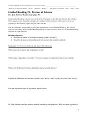 Answer Key. Photosynthesis and Respiration POGIL.pdf - a ...