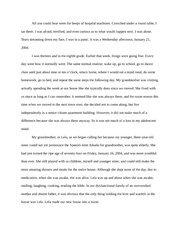 eng personal essay 1
