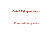 LectureQuiz7+answers
