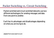 circuit_and_packet_switching