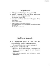 Magnetism_CH19