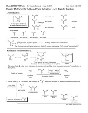 215 HH W08 notes-Chapter 15-3-12