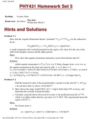 solutions 05