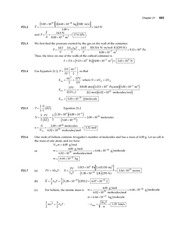 601_Physics ProblemsTechnical Physics