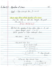 Ch2.3_Equations_of_Line