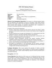 Target corporation case study capital budgeting