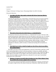Returining soldiersa a plus homework print out.docx