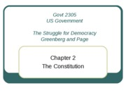 US_Govt_Ch_2_The_Constitution