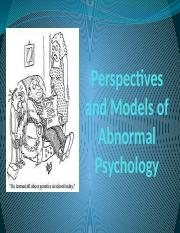 Class 3 - Perspectives and Models - Part 1_student.pptx