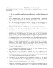Lesson 9-4 Homework And Practice Theoretical Probability Definition - image 6