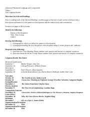 Longman Reader Due Dates (1).docx